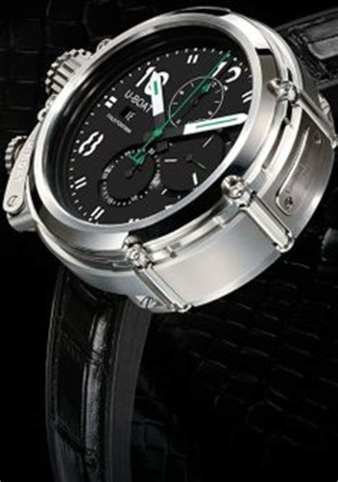 u boat watch green u boat on pinterest boats carbon fiber and watches