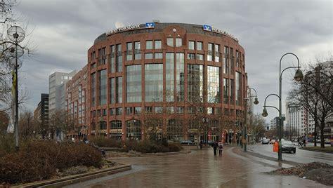 Working At Berliner Volksbank Glassdoor Co In