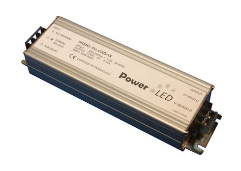 Led Driver 12v led light driver 50w constant voltage 12v 4 2a pll cv05 1x ledvista led lighting