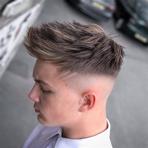 new popular barbering trends european haircut trends for men