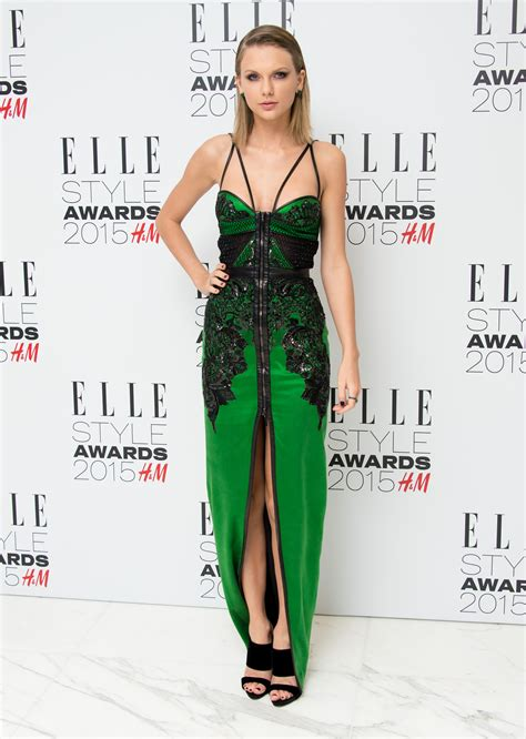 aimi macdonald let yourself go unfug or fab in julien macdonald at the