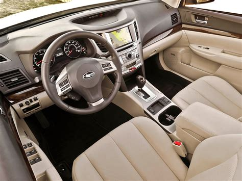 subaru legacy interior 2013 the 2013 subaru legacy is an overlooked gem in the mid