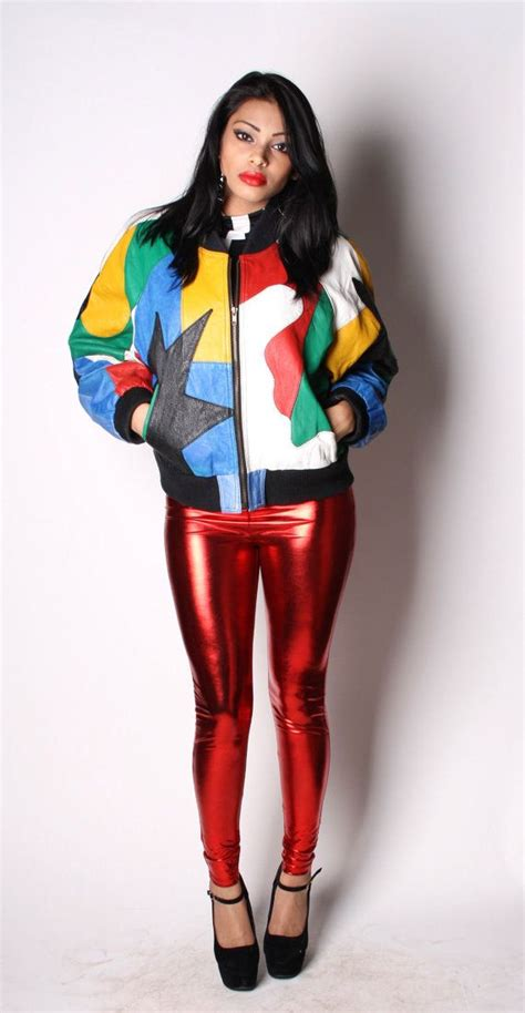 vintage 90s retro fly in living color