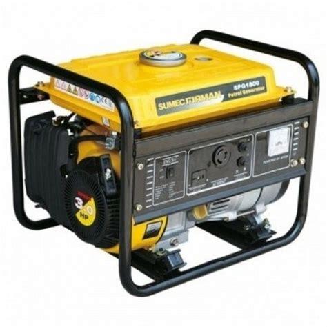 sumec 1 1kva generator spg1800 buy jumia nigeria