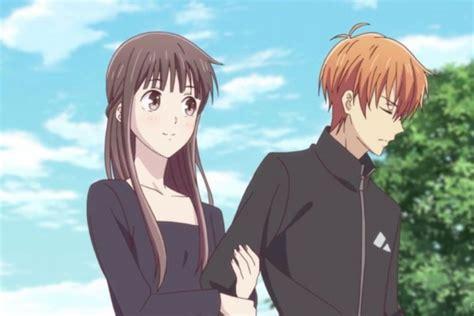 didominasi genre romance inilah rekomendasi  anime