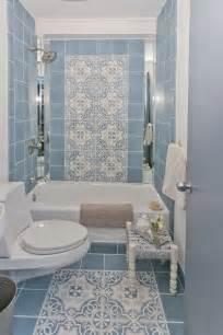 Vintage Bathrooms Designs Salle De Bain R 233 Tro Carrelage Meubles Et D 233 Co En 55 Photos