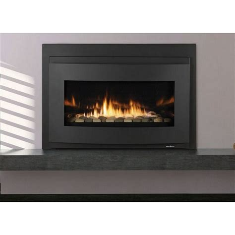Heat N Glo Gas Fireplace Inserts by Heat N Glo Cosmo Gas Insert