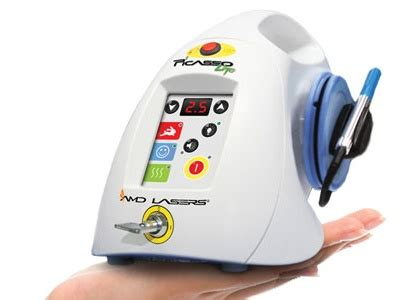 buy dental diode laser picasso lite dental diode laser from amd lasers dentalcompare top products best practices