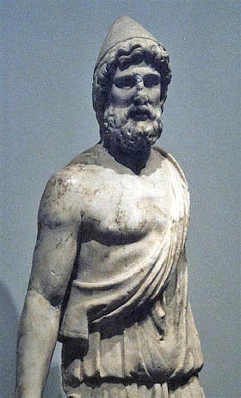Ancient Greek God Hera Symbol