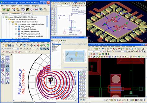 tutorial advanced design system advanced design system ads 2017 x64 a2z p30 download