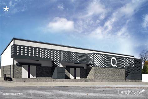 Warehouse Design, Construction Industrial Architecture