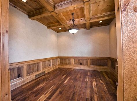 17 best ideas about wood panel walls on pinterest 17 best ideas about rustic wainscoting on pinterest