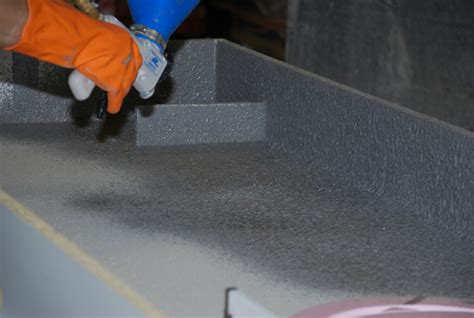 Cast Polymer Countertops by Creating Concrete Countertops Using Gfrc Concrete