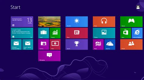 What Calendar Is On Windows 8 Windows 8 Dive Get To The Mail And Calendar