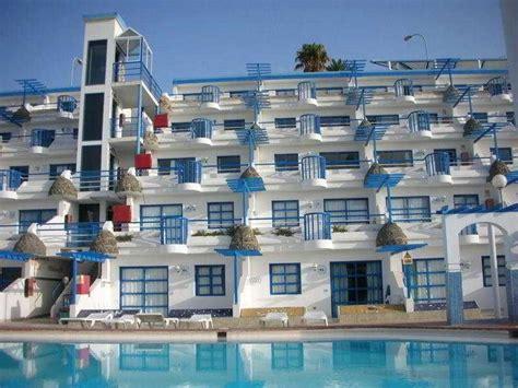 cornisa apartamentos patalavaca dvacaciones alojamientos en gran canaria