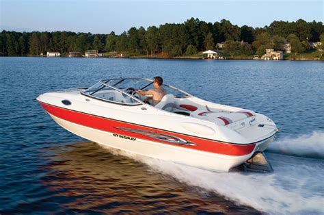 stingray boats norge stingrayboats norge as stingray 195 cs cx powered by