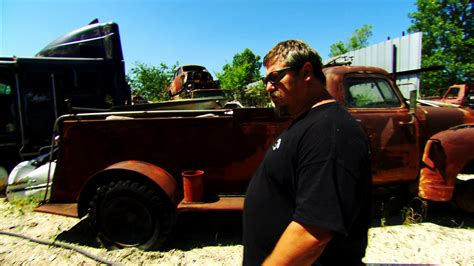 The Garage Discovery by Lost In The Junkyard Misfit Garage Discovery