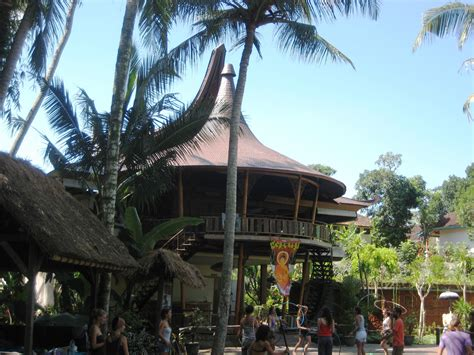 Where's the Best Yoga Class in Bali? Bali