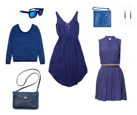 Fashion Blue true blue fashion