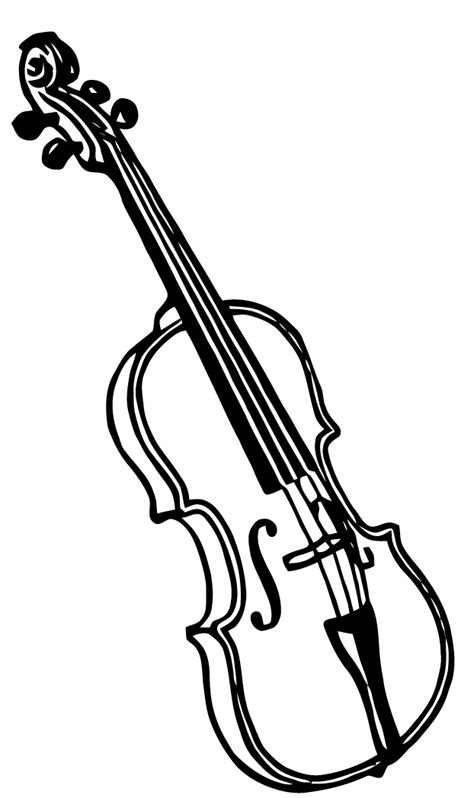 printable violin template free vector art violin images from ephemeraphilia com