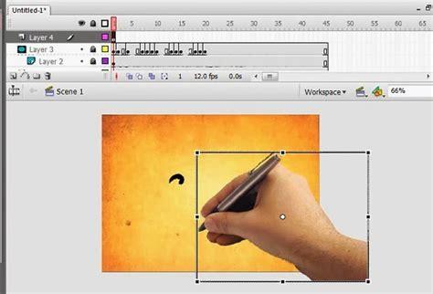 cara membuat html gambar bergerak rumahnya para technopreuner