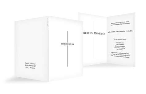 Trauerkarte Schreiben Muster Trauerkarten Richtig Schreiben Beispiele Textvorschl 228 Ge