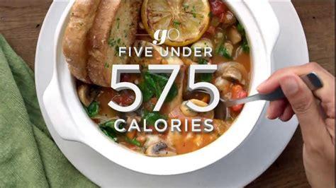 olive garden lighter fare menu tv commercial go ispot tv