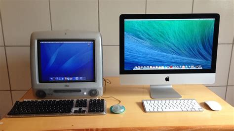Imac R overview apple imac g3 vs imac late 2012