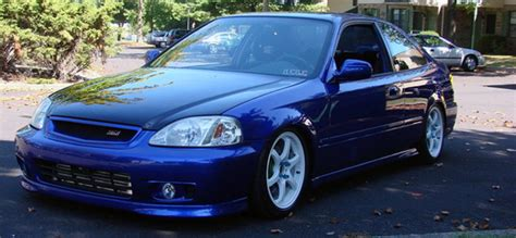 All Honda Civic Si Models by Image Result For Honda Civic Si All Models New Honda