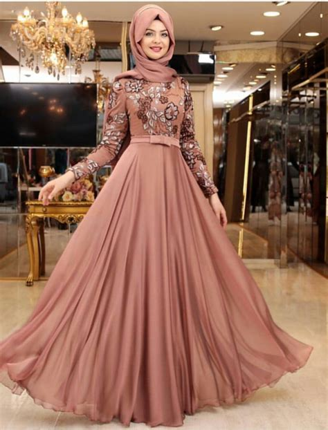 Kalung Fashion Wedding Or Pesta New 7 muslim fasion clothes fasion muslim and gowns