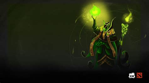 dota 2 green wallpaper dota 2 hd wallpaper 1920x1080 wallpapersafari