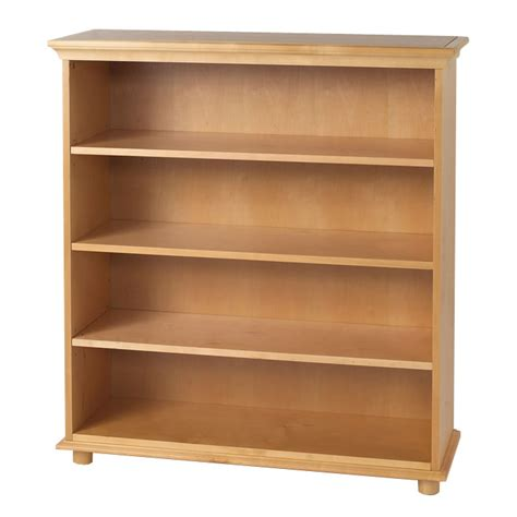 4 shelf bookcase in by maxtrix