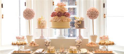 Dessert Tables ? Rosalind Miller Cakes   London, UK
