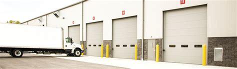 Barton Overhead Door Commercial Sectional Doors Barton Overhead Door Inc