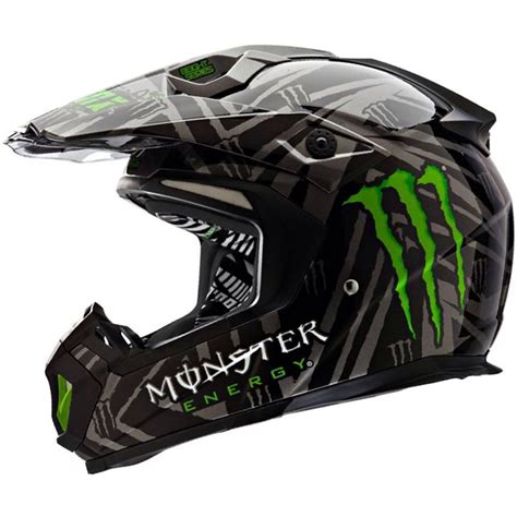 monster energy motocross helmet for sale oneal 811 ricky dietrich signature mx monster energy