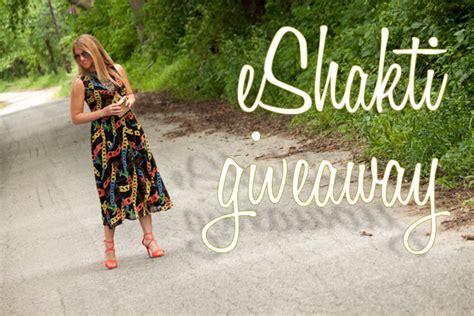 Eshakti Giveaway - eshakti giveaway sg style me