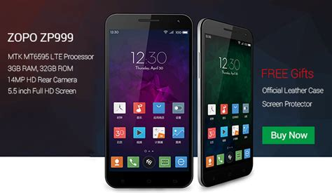 zopo zp999 vs meizu mx4the same cpu and romwhich one is video zopo zp999 now on pre sale for 399 gizmochina