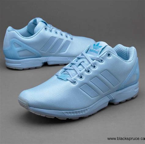 Adidas Canadian For Black Blue canada 2016 adidas originals zx flux mens shoes blush