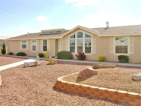 manufactured homes in southern california