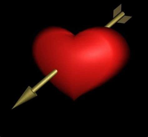 imagenes de corazones flechados corazones flechados im 225 genes imagui