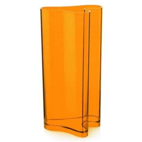 vaso portaombrelli vaso portaombrelli nuvola arancio guzzini