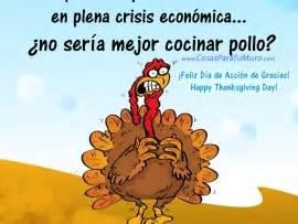 imagen thanksgiving ゚ ゚ pollo para thanksgiving