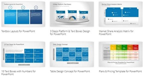 powerpoint table templates impressive powerpoint designs and templates