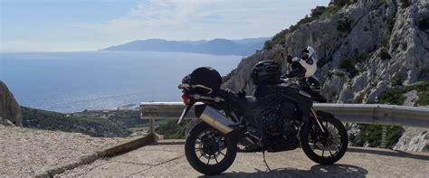 Motorrad Und Reisen App by Motorrad Reisen In Kleinen Gruppen Steiner Biketours