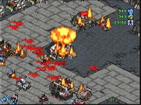 screens: starcraft 64 n64 (3 of 4)