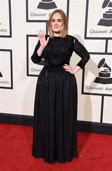 The Black Dress Carpet Fashion Awards by 25 Best Ideas About Adele Dress On Adele