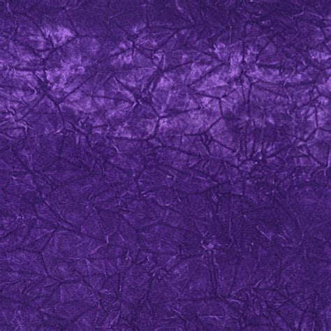 purple drapery fabric purple classic crushed velvet upholstery fabric by the yard