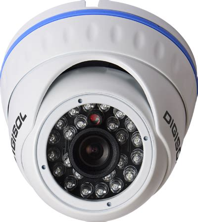 digisol launches 1.3mp metal dome poe ip camera with night