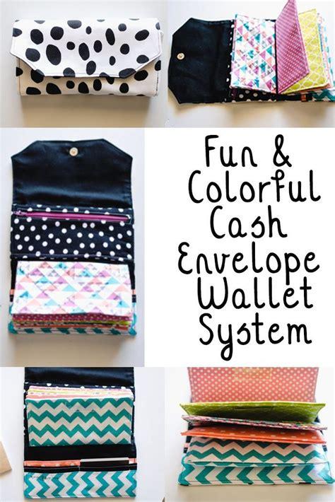 pattern for cash envelope wallet best 25 cash envelope pattern ideas on pinterest diy