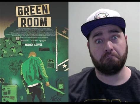 green room review green room 2015 review